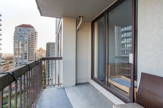 "Photo 11: 1205 620 SEVENTH Avenue in New Westminster: Uptown NW Condo for sale in ""CHARTER HOUSE"" : MLS®# R2426213"