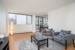 "Photo 2: 1205 620 SEVENTH Avenue in New Westminster: Uptown NW Condo for sale in ""CHARTER HOUSE"" : MLS®# R2426213"