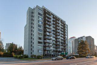 "Photo 15: 1205 620 SEVENTH Avenue in New Westminster: Uptown NW Condo for sale in ""CHARTER HOUSE"" : MLS®# R2426213"