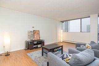 "Photo 3: 1205 620 SEVENTH Avenue in New Westminster: Uptown NW Condo for sale in ""CHARTER HOUSE"" : MLS®# R2426213"