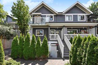 "Photo 4: 2335 W 10TH Avenue in Vancouver: Kitsilano Townhouse for sale in ""PARK VIEW"" (Vancouver West)  : MLS®# R2428714"