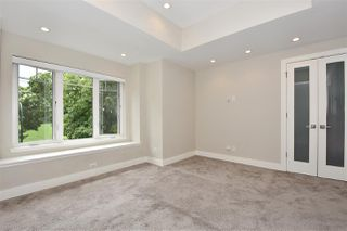 "Photo 13: 2335 W 10TH Avenue in Vancouver: Kitsilano Townhouse for sale in ""PARK VIEW"" (Vancouver West)  : MLS®# R2428714"