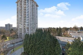 "Photo 20: 806 3970 CARRIGAN Court in Burnaby: Government Road Condo for sale in ""The Harrington"" (Burnaby North)  : MLS®# R2437358"