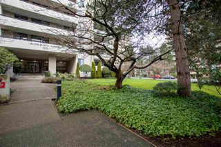 "Photo 13: 604 7171 BERESFORD Street in Burnaby: Highgate Condo for sale in ""MIDDLEGATE TOWER"" (Burnaby South)  : MLS®# R2441871"