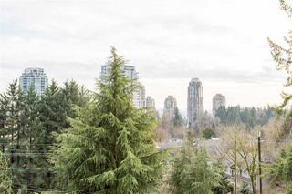 "Photo 6: 604 7171 BERESFORD Street in Burnaby: Highgate Condo for sale in ""MIDDLEGATE TOWER"" (Burnaby South)  : MLS®# R2441871"