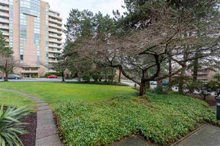 """Photo 19: 604 7171 BERESFORD Street in Burnaby: Highgate Condo for sale in """"MIDDLEGATE TOWER"""" (Burnaby South)  : MLS®# R2441871"""