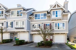 "Photo 1: 77 8844 208 Street in Langley: Walnut Grove Townhouse for sale in ""Mayberry"" : MLS®# R2446117"