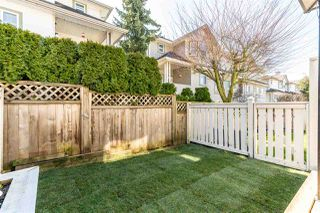 "Photo 17: 77 8844 208 Street in Langley: Walnut Grove Townhouse for sale in ""Mayberry"" : MLS®# R2446117"