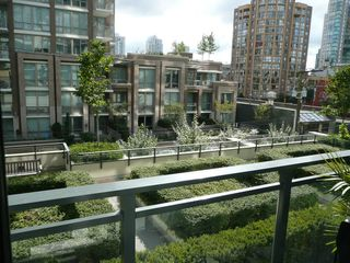 Photo 12: 308 1082 SEYMOUR Street in Vancouver West: Downtown VW Home for sale ()  : MLS®# V931476