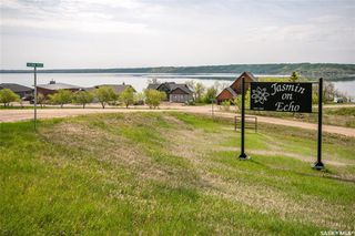 Photo 1: Lot 6 Aaron Drive in Echo Lake: Lot/Land for sale : MLS®# SK806345