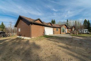 Photo 20: 26328 TWP RD 514: Rural Parkland County House for sale : MLS®# E4196895