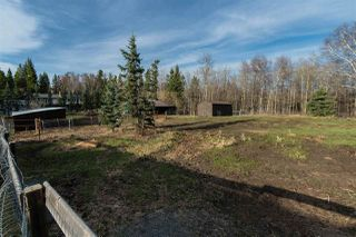 Photo 27: 26328 TWP RD 514: Rural Parkland County House for sale : MLS®# E4196895