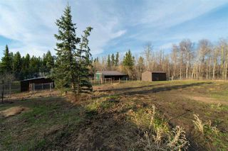 Photo 30: 26328 TWP RD 514: Rural Parkland County House for sale : MLS®# E4196895