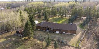 Photo 2: 26328 TWP RD 514: Rural Parkland County House for sale : MLS®# E4196895