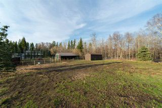 Photo 31: 26328 TWP RD 514: Rural Parkland County House for sale : MLS®# E4196895