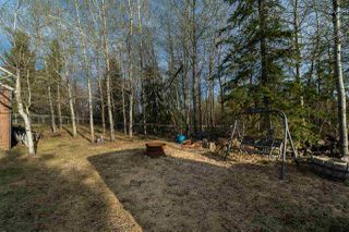 Photo 24: 26328 TWP RD 514: Rural Parkland County House for sale : MLS®# E4196895