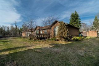Photo 22: 26328 TWP RD 514: Rural Parkland County House for sale : MLS®# E4196895