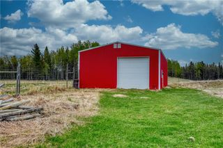 Photo 5: 53131 GRAND VALLEY Road in Rural Rocky View County: Rural Rocky View MD Detached for sale : MLS®# C4299249