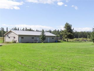 Photo 7: 53131 GRAND VALLEY Road in Rural Rocky View County: Rural Rocky View MD Detached for sale : MLS®# C4299249