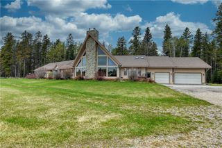 Photo 3: 53131 GRAND VALLEY Road in Rural Rocky View County: Rural Rocky View MD Detached for sale : MLS®# C4299249