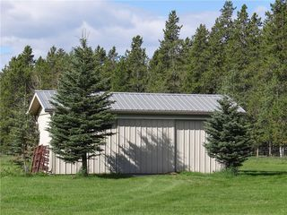 Photo 9: 53131 GRAND VALLEY Road in Rural Rocky View County: Rural Rocky View MD Detached for sale : MLS®# C4299249