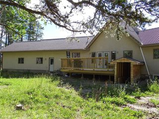 Photo 4: 53131 GRAND VALLEY Road in Rural Rocky View County: Rural Rocky View MD Detached for sale : MLS®# C4299249