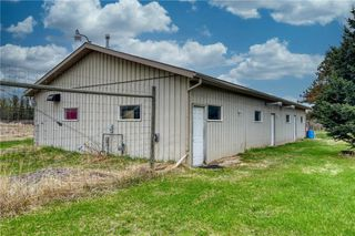 Photo 8: 53131 GRAND VALLEY Road in Rural Rocky View County: Rural Rocky View MD Detached for sale : MLS®# C4299249