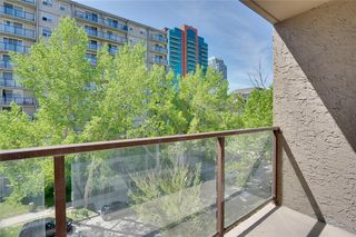 Photo 25: 508 812 14 Avenue SW in Calgary: Beltline Apartment for sale : MLS®# C4296327