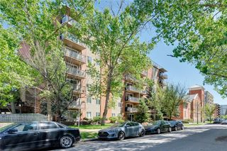 Photo 37: 508 812 14 Avenue SW in Calgary: Beltline Apartment for sale : MLS®# C4296327