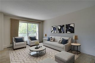 Photo 5: 508 812 14 Avenue SW in Calgary: Beltline Apartment for sale : MLS®# C4296327