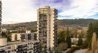"""Photo 19: 1501 3737 BARTLETT Court in Burnaby: Sullivan Heights Condo for sale in """"TIMBERLEA THE MAPLE"""" (Burnaby North)  : MLS®# R2460294"""