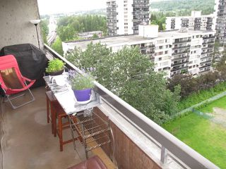 """Photo 15: 1501 3737 BARTLETT Court in Burnaby: Sullivan Heights Condo for sale in """"TIMBERLEA THE MAPLE"""" (Burnaby North)  : MLS®# R2460294"""