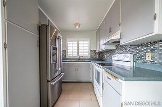 Photo 5: LA MESA Condo for sale : 1 bedrooms : 4560 Maple Ave #132