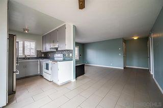 Photo 4: LA MESA Condo for sale : 1 bedrooms : 4560 Maple Ave #132