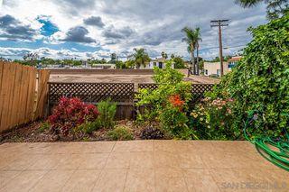 Photo 14: LA MESA Condo for sale : 1 bedrooms : 4560 Maple Ave #132