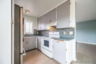 Photo 6: LA MESA Condo for sale : 1 bedrooms : 4560 Maple Ave #132