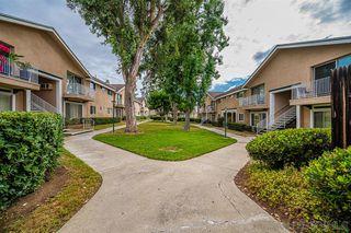 Photo 15: LA MESA Condo for sale : 1 bedrooms : 4560 Maple Ave #132