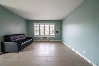 Photo 3: LA MESA Condo for sale : 1 bedrooms : 4560 Maple Ave #132