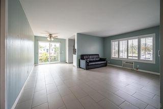 Photo 2: LA MESA Condo for sale : 1 bedrooms : 4560 Maple Ave #132
