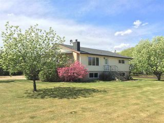 Photo 1: 60006 Rge Rd 261: Rural Westlock County House for sale : MLS®# E4205375