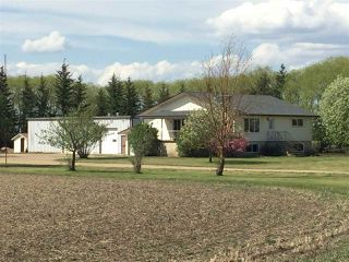 Photo 27: 60006 Rge Rd 261: Rural Westlock County House for sale : MLS®# E4205375