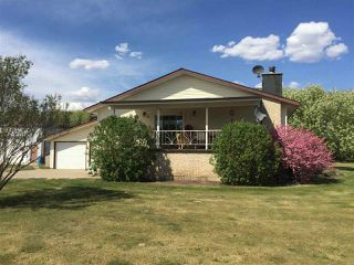 Photo 2: 60006 Rge Rd 261: Rural Westlock County House for sale : MLS®# E4205375
