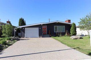 Main Photo: 11227 57 Avenue in Edmonton: Zone 15 House for sale : MLS®# E4206754