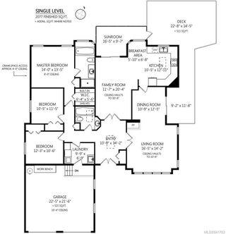 Photo 30: 828 Royal Wood Pl in Saanich: SE Broadmead House for sale (Saanich East)  : MLS®# 841703