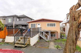 Photo 19: 769 E 62ND Avenue in Vancouver: South Vancouver House for sale (Vancouver East)  : MLS®# R2481361