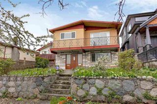 Photo 1: 769 E 62ND Avenue in Vancouver: South Vancouver House for sale (Vancouver East)  : MLS®# R2481361