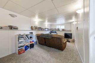 Photo 22: 39 MCNABB Crescent: Stony Plain House for sale : MLS®# E4210613