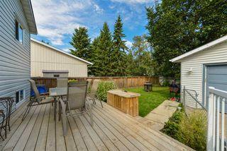 Photo 38: 39 MCNABB Crescent: Stony Plain House for sale : MLS®# E4210613