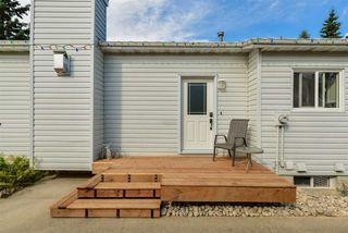 Photo 34: 39 MCNABB Crescent: Stony Plain House for sale : MLS®# E4210613