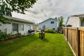 Photo 36: 39 MCNABB Crescent: Stony Plain House for sale : MLS®# E4210613